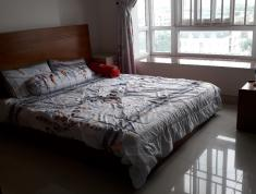Cho thuê căn hộ Thủ Thiêm Star: 83m2, 2PN, 2WC, balcon, có nội thất, giá 9tr/tháng. LH 0903 8242 49