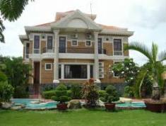 Villa sân vườn quận 2 cho thuê, diện tích 312m2, giá 52.5 triệu/tháng
