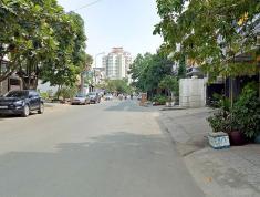 Bán nhà xây dựng kiên cố đang hợp đồng cho thuê số 43A đường số 65 Quốc Hương, Thảo Điền, Quận 2