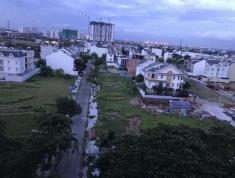 Bán đất KDC Đông Thủ Thiêm, Q2, giá từ 43tr/m2, đường 12m, 6x18m2. LH 0903 8242 49