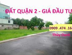 Đất sổ đỏ, đường 13, Lê Văn Thịnh, ngay Bệnh Viện, chỉ 3,85 tỷ/97m2. 0909 474 164