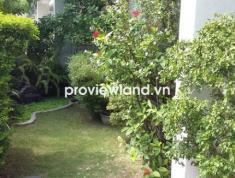 Biệt thự Riviera An Phú cho thuê 1 trệt 2 lầu, 5PN, DTSD 300m2, chính chủ giá tốt nhất hiện tại