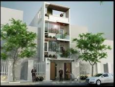 Nhà Quận 2 cần cho thuê diện tích 90m2, giá 31.5 triệu/tháng