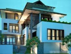 Villa sân vườn quận 2 cần cho thuê diện tích 600m2, giá 147 triệu/tháng