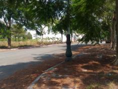 0917479095 - Chuyên bán đất nền Villa Thủ Thiêm, P. TML, Q,2. Lô O, dt 200m2. GB 62tr/m2