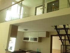 Cho thuê chung cư La Astoria, Q.2, 79m2, 3pn, 2wc, có máy lạnh, giường, 11 tr/th. LH 0918860304