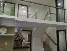Cho thuê chung cư La Astoria Q.2, 79m2, 3pn, 2wc, có Máy lạnh, giường.. Giá 11 tr/tháng. Lh 0918860304