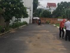 Bán lô đất gần bệnh viện quận 2, đường Lê Văn Thịnh, 88m2, vị trí và giao thông thuận lợi