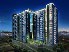 Cần bán gấp căn hộ 2PN, 93m2, D'Edge Thảo Điền, tháp Breze. LH 0905.137.107