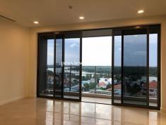 Cần cho thuê căn hộ Nassim Thảo Điền, 3 phòng ngủ, view sông