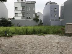 Bán đất lô góc 2 mặt tiền đường Trần Lựu, 5x20m, xây dựng tự do, SHR. 0909.956.264