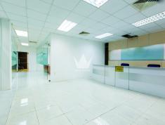 Văn phòng cho thuê hiện đại mới xây tại 13 đường Số 12, Quận 2. DT 30m2 - 60m2