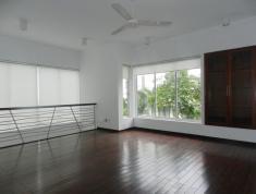Bán nhà biệt thự Thảo Điền, diện tích 191m2, 1 lầu 1 lửng, giá 12.5 tỷ. LH 0919462121