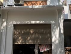 Cho Thuê nhà 5 tầng vừa xây xong đường Xuân Đỉnh - ngay cạnh ubnd phường - ô tô vào tận trong nhà