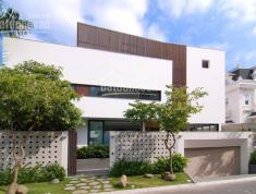 Bán BT Thảo Điền khu Kim Sơn, 40 tỷ, 7 phòng ngủ có sân vườn hồ bơi rất đẹp. 01634691428