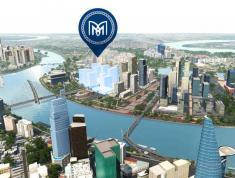 The Metropole Thủ Thiêm Quận 2, đẳng cấp của sự thượng lưu