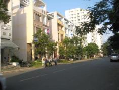 Bán nhà phố An Phú, Q2, DT 5x20m, trệt, 2,5 lầu, hướng ĐB, LG 18m, giá 19,5 tỷ. LH 0903 8242 49