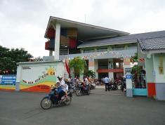 Chính chủ cần bán nền block C5-07-87 thuộc khu đô thị Kiến Á, Cát Lái, quận 2