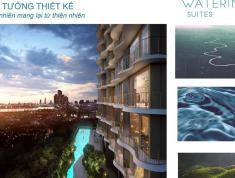 Waterina Suites, chất lượng Nhật Bản, đột phá mới về tiêu chuẩn sống tại Việt Nam. Giá chỉ 65 tr/m2