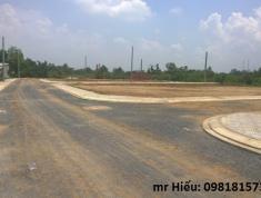 Bán gấp 3 lô đất mặt tiền đường Lê Văn Thịnh, quận 2. Thổ cư 100%, sổ hồng riêng