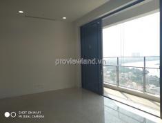The Nassim bán căn 3PN, diện tích 119m2, tầng 19, nội thất dính tường