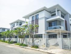 Biệt thự song lập 190m2, nội thất mới 100%, bán nhanh 9.99 tỷ. LH: 0902 746 319