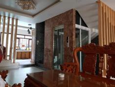 Cho thuê nhà mặt tiền đường Phạm Công Trứ, Quận 2, thang máy, 5Pn, 6wc, 30 tr/tháng. LH 0918860304