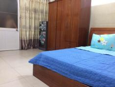 Phòng đầy đủ nội thất, xách vali ở liền, khu đô thị An Phú, quận 2. Giá 5,5 triệu/th