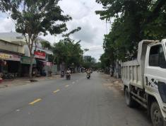 Cho thuê mặt bằng 200m2 ngay MT đường Lê Văn Thịnh, Q2, chỉ 18 triệu/tháng