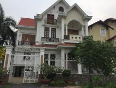 Villa quận 2 cần cho thuê diện tích 189m2, giá 74 tr/tháng