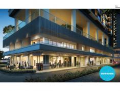 Nhận giữ chỗ đợt 2 căn hộ One Verandah quận 2, view trực diện sông Sài Gòn, 60 tr/m2. 0902 497 394