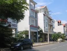 Bán đất mặt tiền đường Cao Đức Lân, An Phú - An Khánh Quận 2: 4x20m, giá bán 162tr/m2, sổ đỏ, hướng ĐN. LH 0903 8242 49