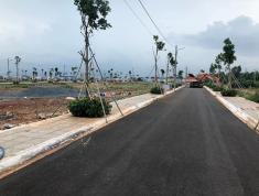 Đất trên đường Nguyễn Thị Định, Quận 2, sổ hồng riêng, XDTD 100m2