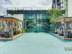Mở bán căn hộ penthouse đẹp nhất, sang trọng nhất tại khu căn hộ cao cấp Vista Verde, Quận 2