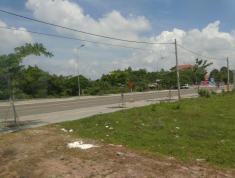Cần sang gấp 2 lô đất mặt tiền Đồng Văn Cống, Quận 2. DT 5x20m, giá 1,5 tỷ/nền