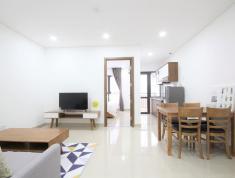 Cho thuê căn hộ 2 phòng ngủ, full nội thất, khu vực Thảo Điền