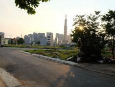 Cho thuê gấp đất trống đường Số 4, P. Bình Khánh, Quận 2