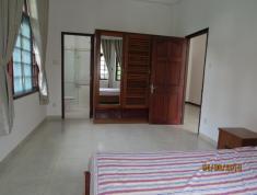 Cần cho thuê gấp căn nhà Số 18, đường C, P. Bình Khánh, Quận 2