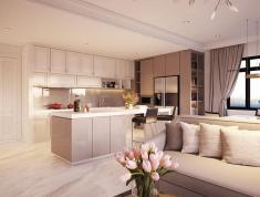 Bán gấp căn hộ 2PN tại dự án New City Thủ Thiêm, 2pn, 60,77m2, 3,1 tỷ. Đã nhận nhà