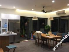 Bán biệt thự quận 2 tại Thảo Điền, 1 trệt 2 lầu, diện tích 216m2, full nội thất đầy đủ