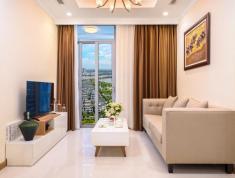 Cho thuê căn hộ chung cư Masteri Thảo Điền, quận 2, 1 phòng ngủ nội thất Châu Âu. Giá 17 triệu/th
