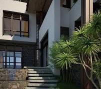 Villa cho thuê phù hợp kinh doanh. Diện tích 200m2, giá 84 triệu/tháng