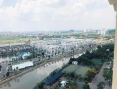 Cho thuê nhà phố Lake View city, P. An Phú, Q.2. 5mx20m, trệt, 3 lầu, giá 20 tr/tháng (nhà thô).
