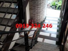 Cho thuê văn phòng lầu 1 70m2 đường Lương Định Của, quận 2, giá 17 triệu/th