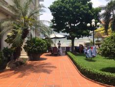 Cho thuê villa sân vườn số 23, đường Số 10, P. Thảo Điền, Quận 2