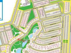 Bán đất góc 2MT đường Cao Đức Lân, An Phú An Khánh, Q2. 8x20m, giá 160 triệu/m2