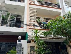Cho thuê tòa nhà VP mini DT 100m2 tại đường 14, Trần Não, Q2. Giá cho thuê 42 tr/tháng