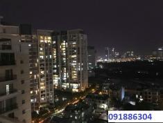 Cho thuê căn hộ Cantavil An Phú, Quận 2, căn góc 120m2, 3pn, full nội thất. LH Nguyên 0918860304
