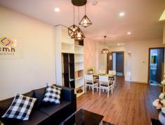 Cần tiền bán gấp căn hộ chung cư Bộ Công An, Quận 2. 73m2, 2PN, 2WC, LH 0938818048