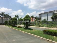 Bán nhanh đất khu compound Thảo Điền 2, có vị trí cực đẹp, DT 263m2, thổ cư 100%